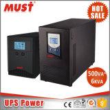 Minizeile interaktive UPS der Qualitäts-650va 1kVA 2kVA 3kVA mit intelligenten Funktionen