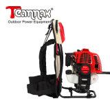 Power Plus 2 golpe con el motor 62 cc de herramientas de la Cosecha de mochila