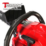 "Ce, GS, Euro II, Certificat de 61,5 cc Power Tools tronçonneuse 22"" de l'essence"