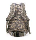 Acu Camo la caza del Deporte Militar mochila 3D.