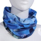 자전거 관 다기능 Headscarf Microfiber 폴리에스테 스카프 (YH-HS314)