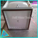 Exportar ultramarinos GRP SMC PRFV Isolamento Transversal do Tanque de Água