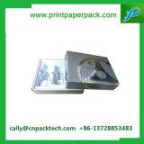 주문을 받아서 만들어진 보석 포장 마분지 Fullset 장식용 선물 포장 상자