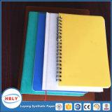 Weer Resistant Het Notitieboekje van het Document van de steen