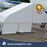 ألومنيوم و [بفك] كبيرة منحنى خيمة لأنّ حزب وحادث