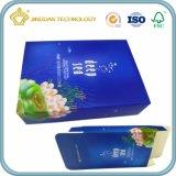 Het Kosmetische Verpakkende Vakje van het document voor het Product Skincare