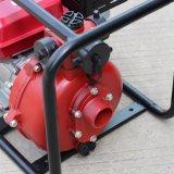 2inch de Pomp Whp20 van het Vuurwater van de Druk van de Benzine van het Gietijzer