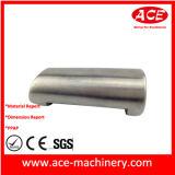 Крепежные детали из алюминия высокой Precison механизма со стороны