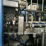Machine de soufflage en plastique pour 2l'étape linéaire