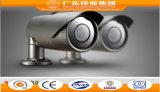 Het aangepaste Profiel van het Aluminium voor de Camera van kabeltelevisie