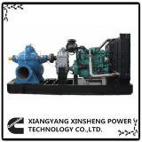 Motor de la auténtica Kta19-P500 de 373kw/1800rpm motor Cummins Diesel para el conjunto de la bomba de agua