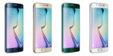"""Echte Origineel voor S6 G920 S6 Rand G925 Mobiele 3GB 32GB Telefoon van de Cel van ROM RAM Kern Octa Telefoon Lte 16MP 5.1 de """" Geopende"""