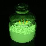 Le sulfure de zinc (ZnS. Cu) court-circuit Afterglow Photo-Luminous poudre pour les matières plastiques