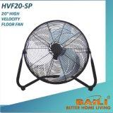 """20 de """" Krachtige Ventilator van de Vloer van de Hoge Snelheid"""