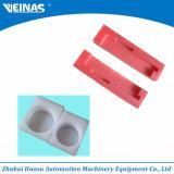 Tagliatrice calda automatica della gomma piuma di EPE/macchina elaborante