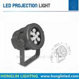 Luz de piso de LED Bestselling 9*2W levou a lâmpada do projector / Projector