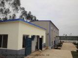 40 000 м3/день биогаза модернизация завода