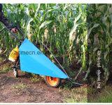 다기능 소형 수확기 Fo Rharvesting 벼 밀 콩 옥수수