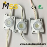 China 2.8W borda do módulo LED de alta potência de iluminação à prova de garantia de 5 anos - China iluminação Edge LED, Módulo de LED de injecção de alta luminosidade com objectiva