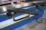 Psh 80/3200 de freio servo hidráulico da imprensa da dobradura da placa da tecnologia