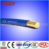 conduttore isolato PVC 450/750V con il conduttore di alluminio
