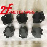 Usinagem CNC peças ABS protótipos de alta precisão SLA de moagem de impressão 3D as peças de Moldagem por Injeção