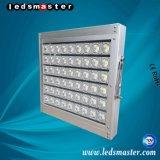 El usar al aire libre de la luz de inundación de RoHS Ledsmaster 500W LED del Ce