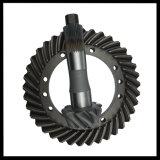 Completare in ingranaggi conici di spirale di specifiche per il asse posteriore dell'automobile
