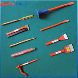 Scalpello d'acciaio professionale di Manson di alta qualità di colore di CRV Golen