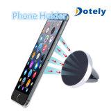 Magnetischer Auto-Telefon-Halter-Luft-Luftauslass-Montierungs-allgemeinhinhalter für iPhone Samsung-Handy
