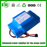 36V 4.4ah Литий батареи Li-ion аккумулятор для баланса колеса скутера с электроприводом