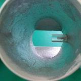 Feedhorn de alumínio duplo com anel escalar
