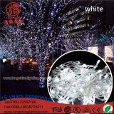 Lumière 10m100LEDs de chaîne de caractères de DEL pour la lumière de décoration de Noël