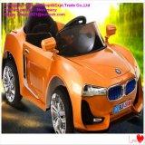 Kind-elektrische Fahrt auf Autos mit Fernsteuerungsspielwaren