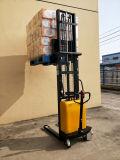 1000kg電気パレットスタッカー