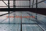Rodillo de la viga transversal de los tablones del andamio de la construcción de la seguridad que forma la máquina Indonesia