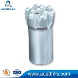 Ferramentas de perfuração St58 Botão Rosqueado de carboneto de tungstênio brocas de mineração