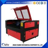 Cortadora del laser del metal del CO2 para el espesor del no metal 1.5-2m m del metal