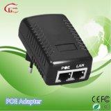 Переходника инжектора переходники 48V 0.5A Desktop Poe AC/DC