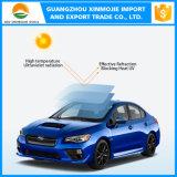 1,52 X30m съемное окно автомобиля Smart оттенок пленки для автомобилей, металлический оттенок окна пленки