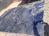 Azulバイアの珪岩のSlabs&Tilesの珪岩の床タイル及び壁のタイル
