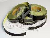 Silikon-rückseitig klebendes Teflonband
