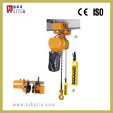 gru Chain elettrica limitata di sovraccarico 3ton (KSN03-01)