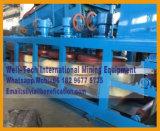 La Limonite tantale Tin Séparateur magnétique à sec