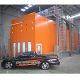 Btd15-50-B-O-1excellent und Qualitäts-großer LKW-Spray-Stand