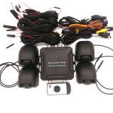 버스를 위한 4CH HD 960p 3D 새 눈 사진기 또는 트럭 또는 포크리프트
