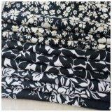 Impresos impreso de tela, tela de lino, tejido de prendas de vestir, telas de vestir