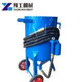 De Machine van het Zandstralen van de Apparatuur van het zandstraaltoestel voor Verkoop