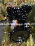 6CTA8.3-C180 134kw/2000rpm de Echte Dieselmotor van Cummins voor de Machines van de Bouw