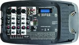 Kombiniertes Lautsprecher-Haupttheater-System PS-210g